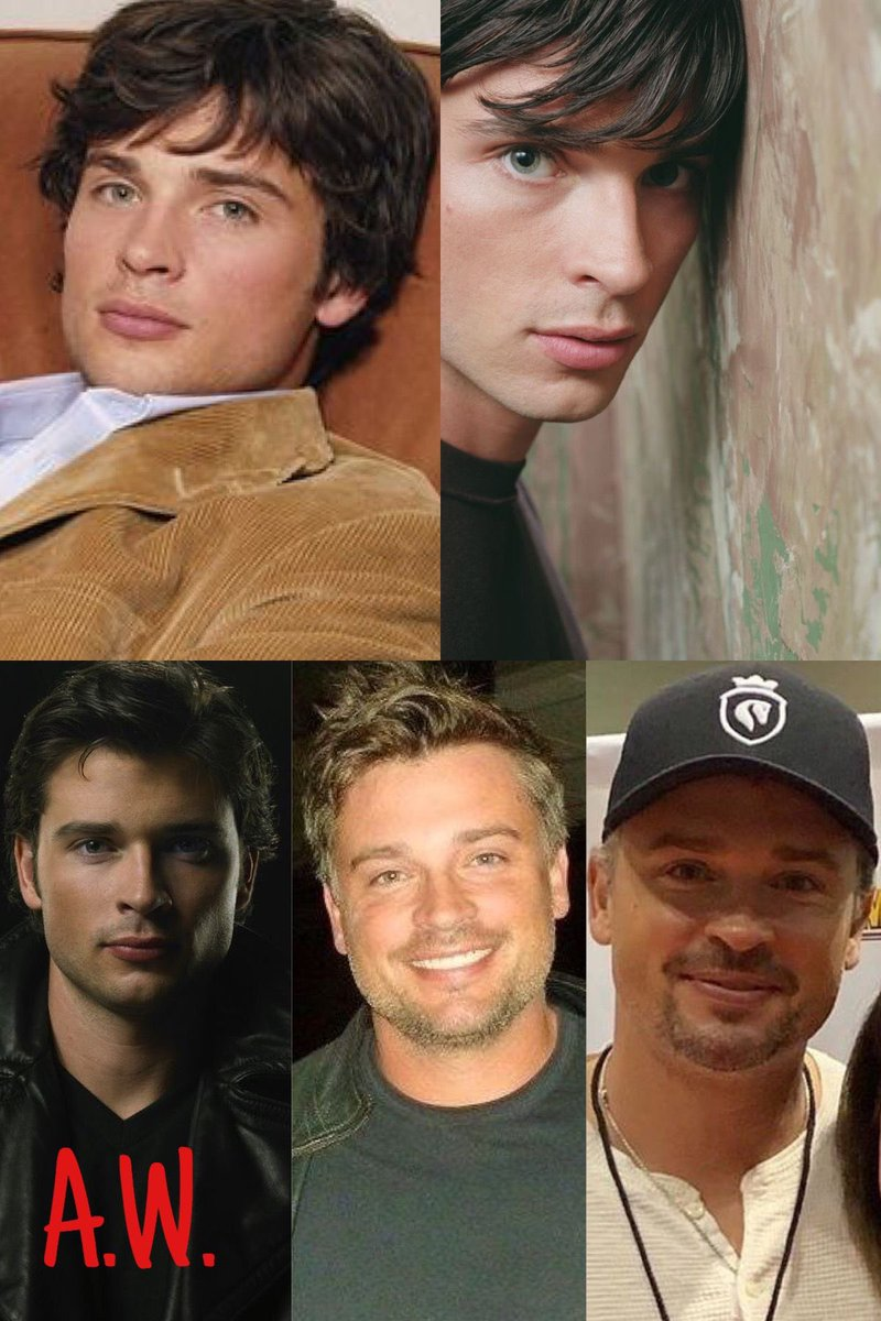 #TomWelling ❤️❤️. One of my favourite guys. #MCM #ManCrushMonday #ManCrushEveryday #ManCrushForever