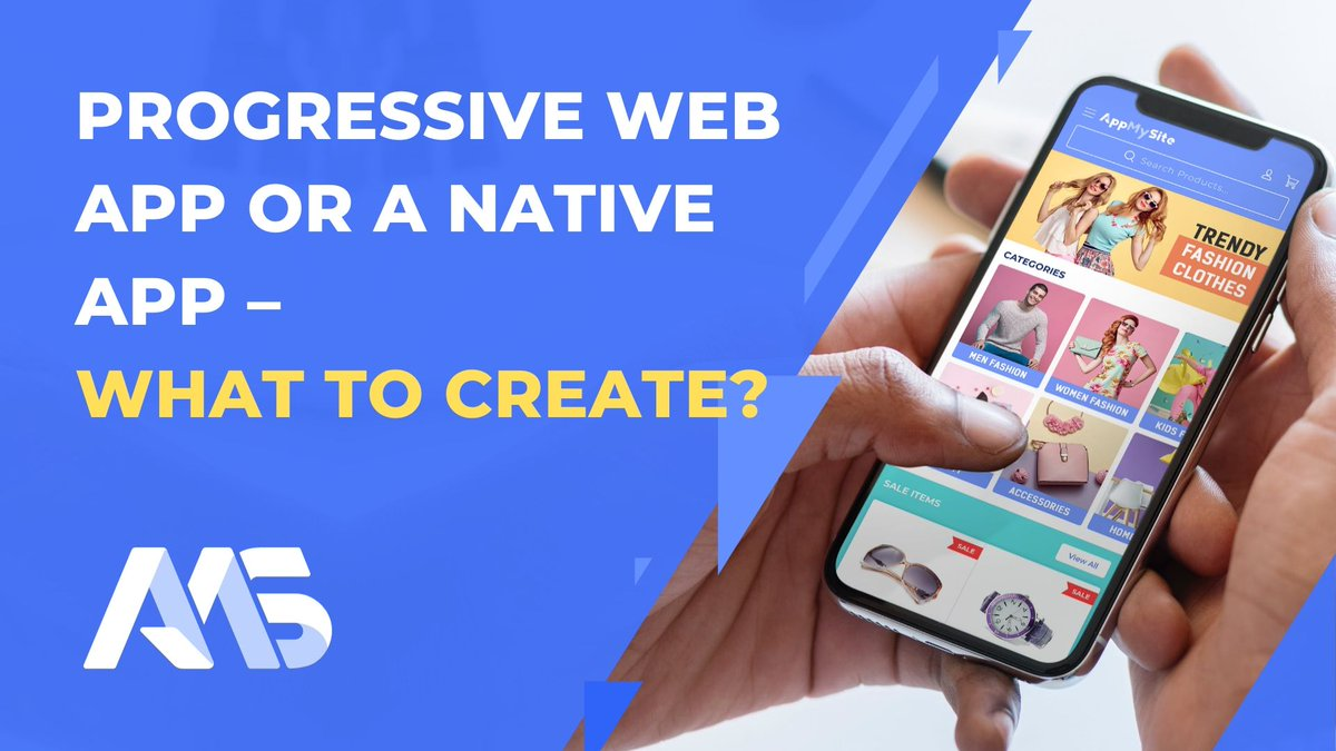 Check out our latest Youtube Video Progressive web app or a native app – what to create? | AppMySite Online App Maker  #WooCommerceApp #Appbuilder #NativeApp #Android #iOS #mobileapps #appdevelopment #entrepreneur #startup #androiddeveloper #iosdeveloper   https://www. youtube.com/watch?v=BSiIZk 6ztWQ  … <br>http://pic.twitter.com/x2XPHhegdG