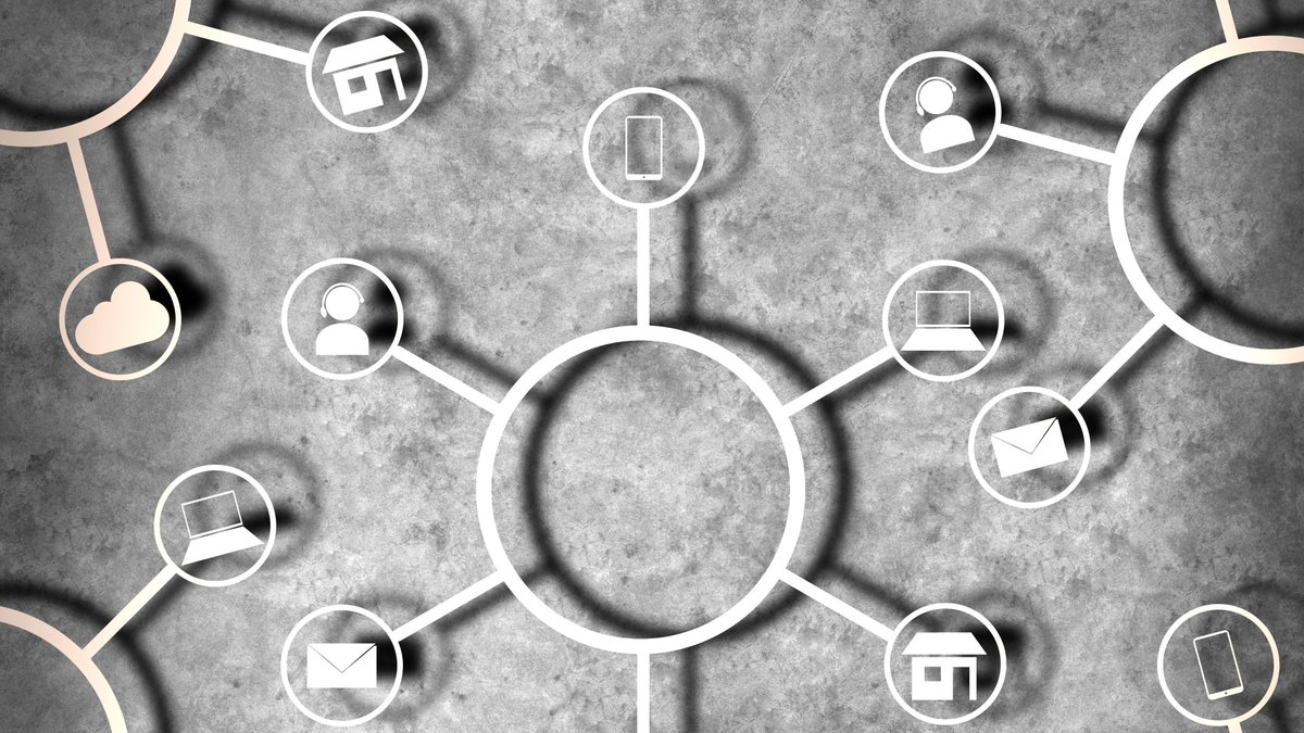 The convergence of advertising and marketing https://snip.ly/l152r5?utm_source=dlvr.it&utm_medium=twitter… #Fintech #SmartContracts #DeFi