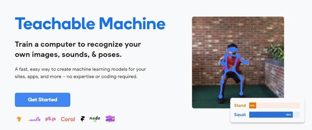 test Twitter Media - HT KirkDBorne :  #Google's Teachable Machine 2.0 elucidates the basics of #MachineLearning: https://t.co/10E1Am4cZG by Kyle_L_Wiggers ———————#BigData #DataScience #AI #DeepLearning #ComputerVision #Algorithms https://t.co/0xuyiYKvCA  — Kirk Borne (KirkDBorne) November 19, 20…
