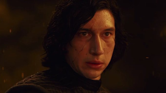 Happy Birthday to one of the greatest actors ADAM DRIVER!!