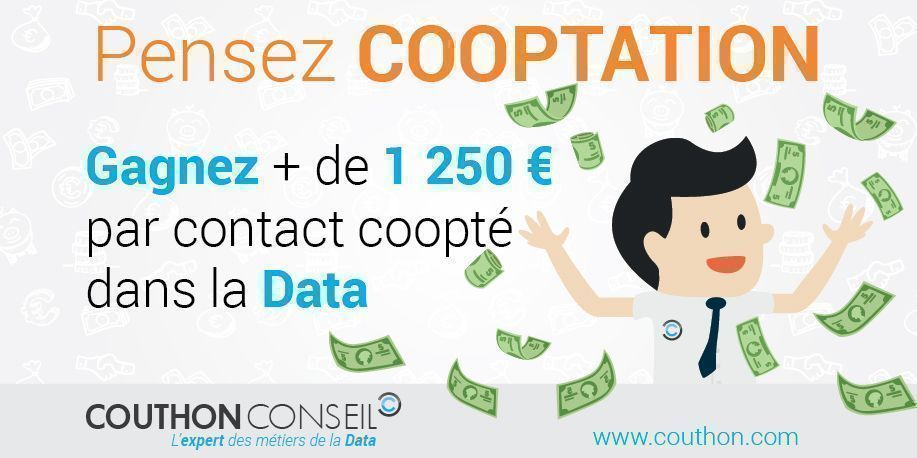 test Twitter Media - 📌 Gagnez + de 1.250 € en cooptant vos contacts en #BigData #DataScience #Analytics #Digital             💰 https://t.co/LkfFAfjknz              #Cooptation #i4emploi @SalaireData #CouthonConseil #datascience #bigdata #data #nlp #machinelearning #deeplearning #digital #it #tech https://t.co/IFDLYQlGli