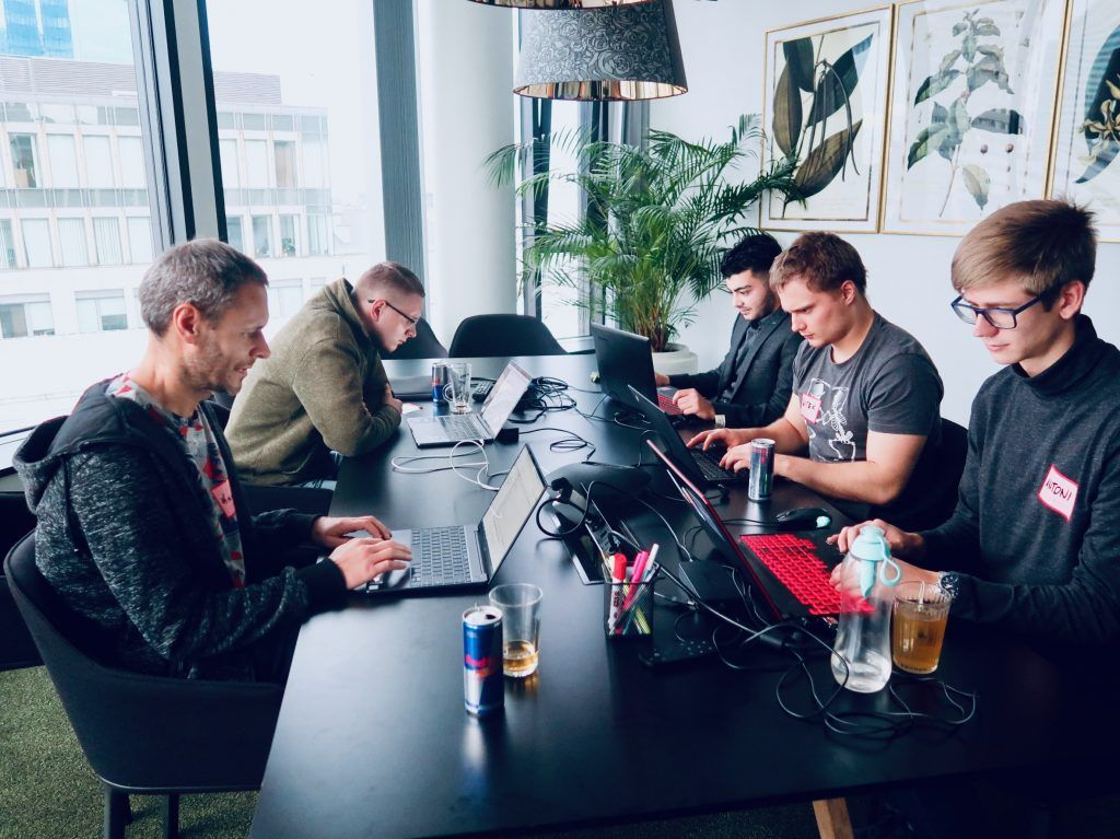 test Twitter Media - We've just hosted Season 1 Episode 4 of Warsaw Deep Learning Labs. This time it was Lunar Lander challenge and the teams did an awesome job! 💪 🔥 https://t.co/GpIIZoLxRX @OpenAI @googlecloud @digitalocean #deeplearning #reinforcementlearning #artifcielintelligence #AI #hackathon https://t.co/qgWdBmeKp3