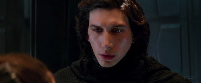 Adam Driver was born on this day 36 years ago. Happy Birthday! What\s the movie? 5 min to answer!