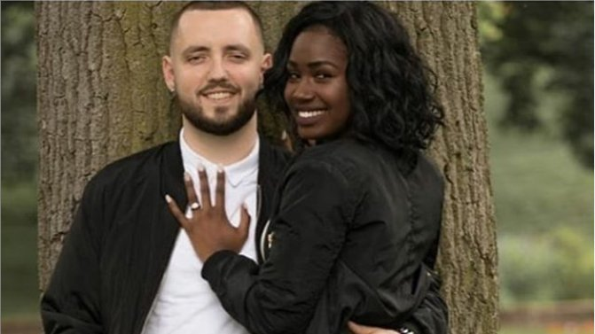 Interracial dating Storbritannien