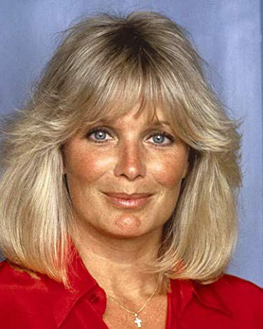 Happy Birthday actress Linda Evans