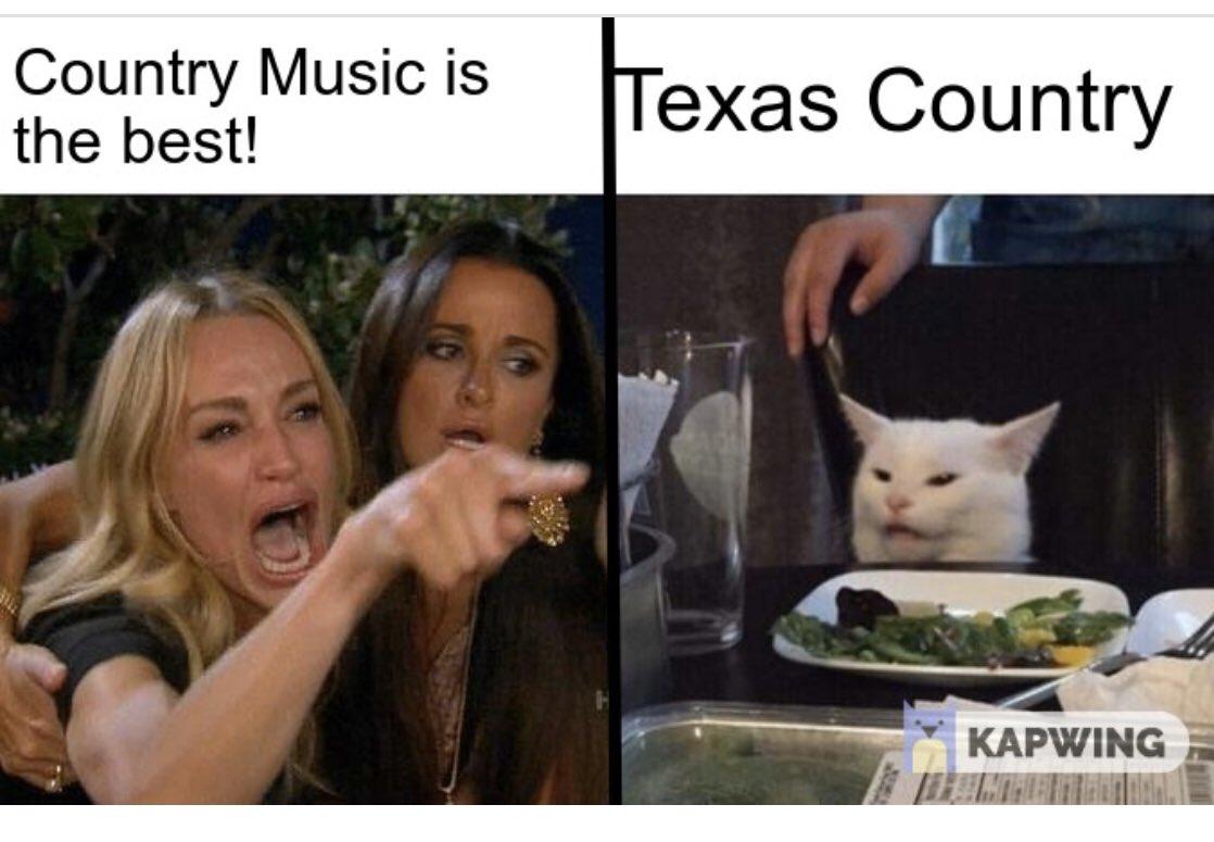 Texas Country Music Association (@texascma) on Twitter photo 19/11/2019 03:17:49