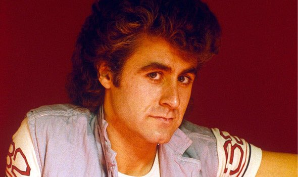 John Parr - Naughty Naughty (Official Music Video)  via Happy Birthday John