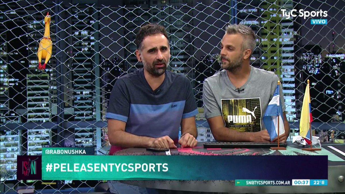 #PeleasEnTyCSports Dybala, el Ova Sabatini de la selección