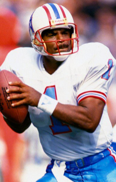 Happy Birthday football s Warren Moon
