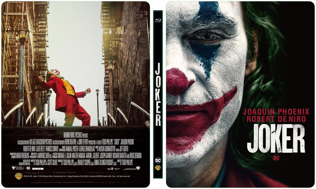 Foto Profil Wa Joker 2019 Antoni Gambar