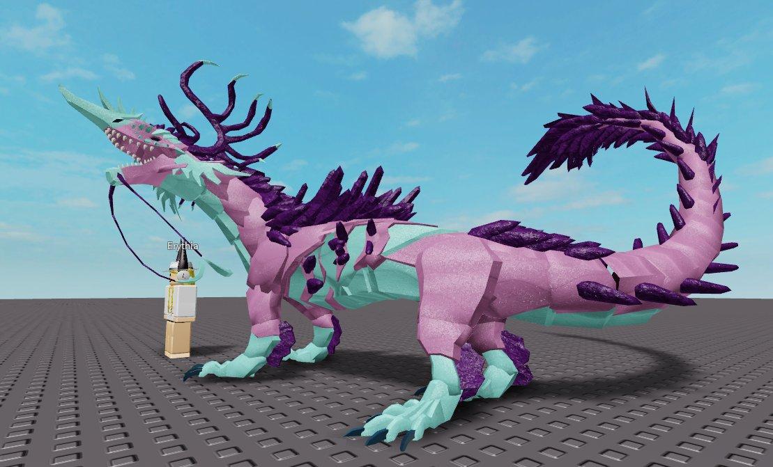 Erythia On Twitter Dragon Adventures Update Progress Is Going