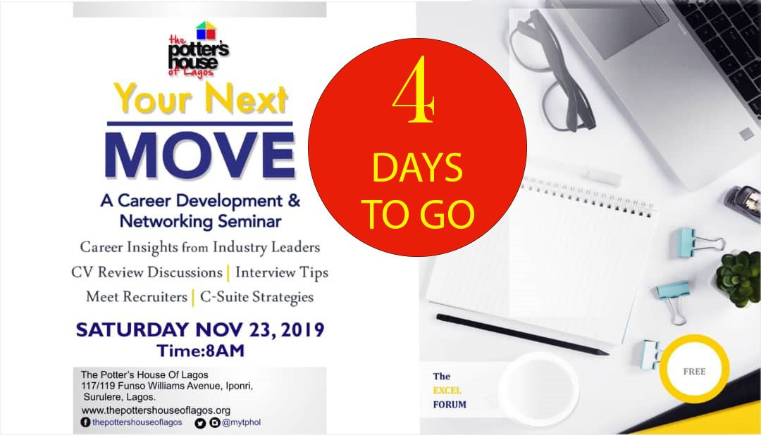 'Tell me about yourself?'To learn how to answer this and how to generally smash your interviews, join us at Your Next Move.  Attendance is free but registration is necessary. Register at http://bit.ly/2NZLt6E#ThinkLikeAnOwner #CSuite #YourNextMove #GetReadyfor2020 #Workplace