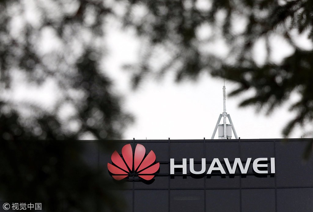 Valuation of #Huawei Technologies is estimated at $1.3 trillion, exceeding both Apple & Microsoft, as Huawei now leads the world in #5G, advanced semiconductor chips, AI, cloud and a broad range of end-to-end solutions, said Li Guangnan, Chinese computering scientist. <br>http://pic.twitter.com/jFQhaS5ZXJ