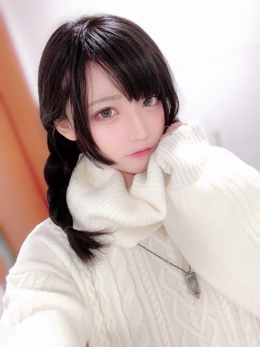 寒い?暖かくしてあげよう♡(つ`・ω・)ω-*)ぎゅー♡
