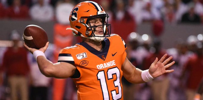 ORANGE GAME WEEK: Syracuse takes on Louisville Saturday, looking for second straight win (preview, media & info)