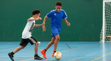 @lotrust are offering year 5 pupils FREE sport programmes starting January 2020. Read more here bit.ly/2Qx2c3X