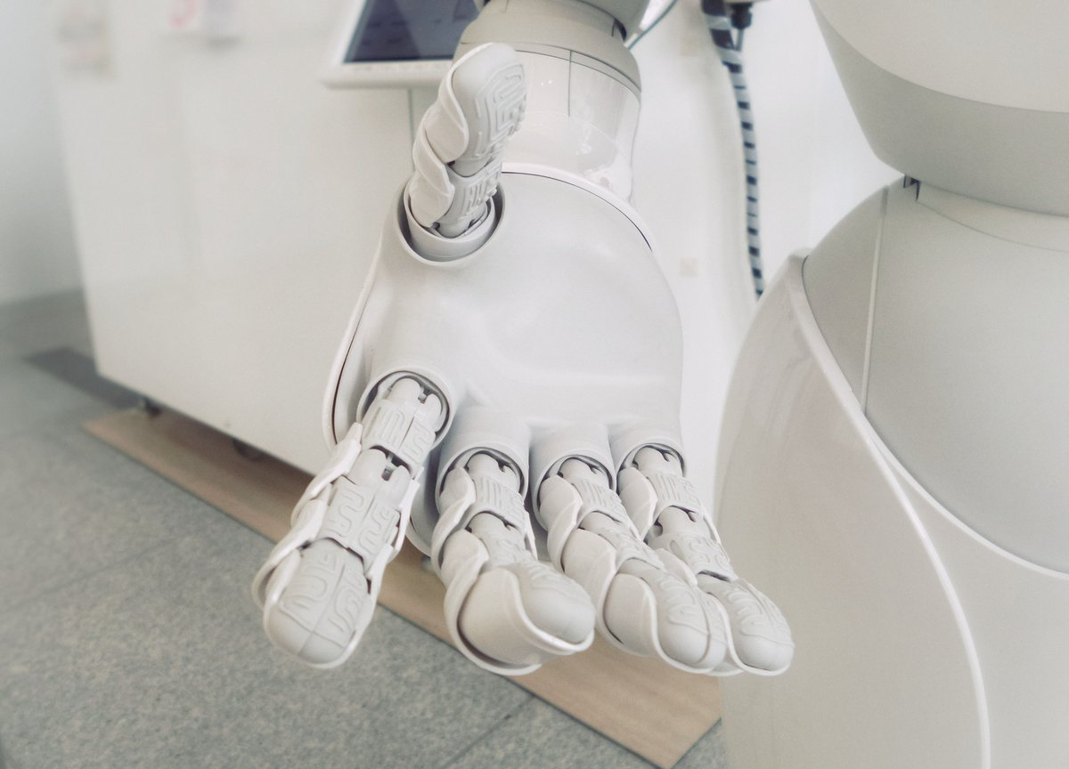 test Twitter Media - The Five Stages Of #Trust   In A World Of #AI   https://t.co/vItyEhI7Rk #fintech #BigData #ArtificialIntelligence #MachineLearning #DeepLearning @SageIntacct https://t.co/hAkWgtnR5O