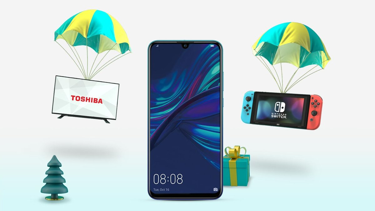 test Twitter Media - EE Black Friday bargain: £28/pm for a 2019 Huawei phone deal and free Nintendo Switch: #ai #deeplearning #iot Cc @MikeQuindazzi https://t.co/5vo0mVOaVg https://t.co/OLCS9AVKS5