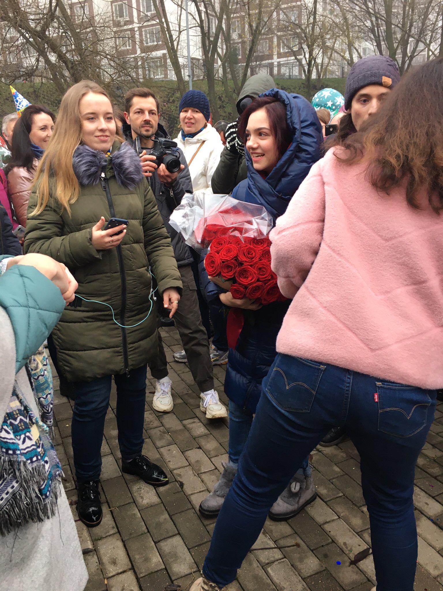 Evgenia Medvedeva | Медведева Евгения Армановна-6 - Страница 9 EJuHKXxWoAMwYPN?format=jpg&name=4096x4096