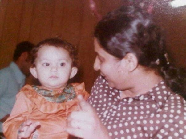 Although I miss you each and every day, the sadness seems to hit me even more on yourbirthday. I only wish nothing but happiness wherever you are now,happy birthday Mamaa... Miss u loads on your birth anniversary. <br>http://pic.twitter.com/GNwOccoE4h