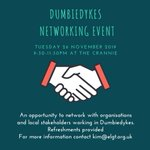 Image for the Tweet beginning: Sign up to our networking