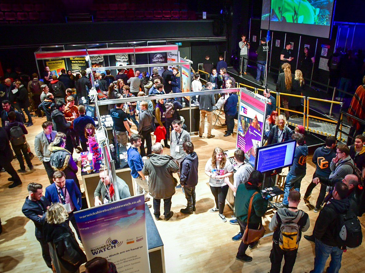 I is for Interactive Futures – Games. Culture. Creativity. The three words that define Interactive Futures, and this pioneering games event, celebrating the local video games industry, is back in 2020! 30 Jan – 1 Feb interactive-futures.com #OurDay