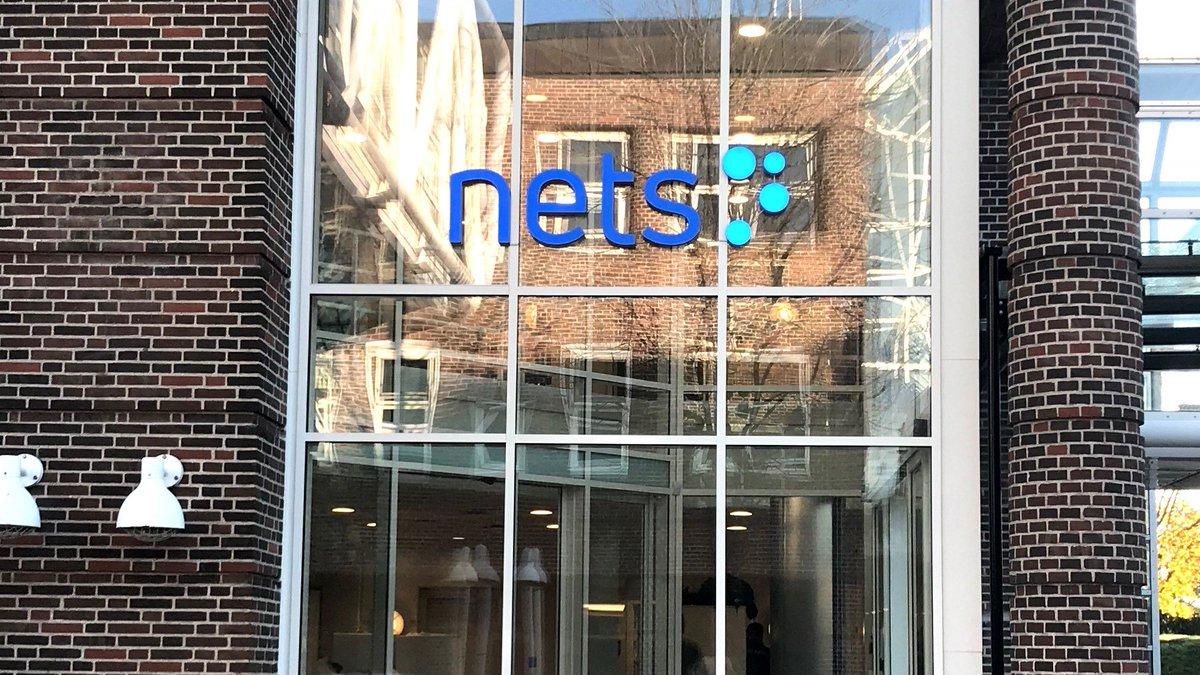 test Twitter Media - Nets flytter hovedkontoret til ny adresse i Ballerup. Fremover er adressen Klausdalsbrovej 601. https://t.co/mQplWkgm4R https://t.co/xpa4Xnb3Yp