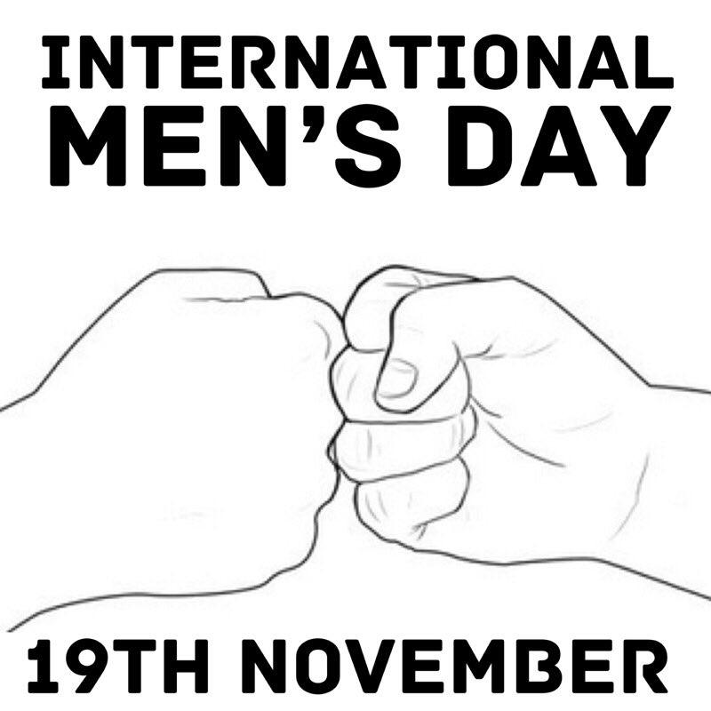 Happy #InternationalMensDay bro's!<br>http://pic.twitter.com/IrQF3aGrUc