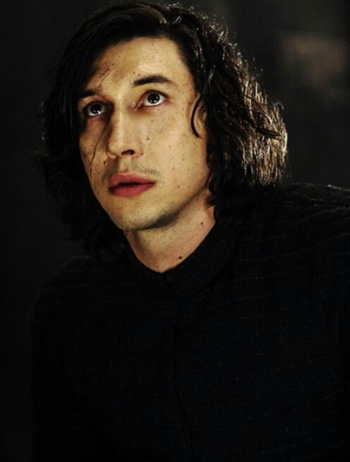 Happy birthday to the finest actor of his generation, Academy Award nominee Adam Driver