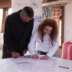 Image for the Tweet beginning: The environmental challenges facing Morocco