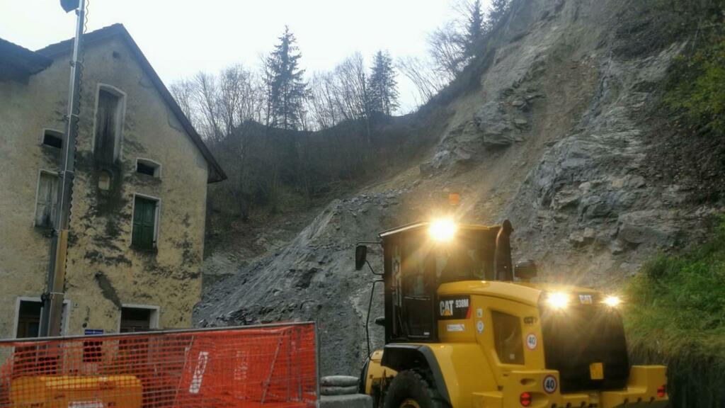 Veneto strade su Schiucaz: «L'alternativa è sp...