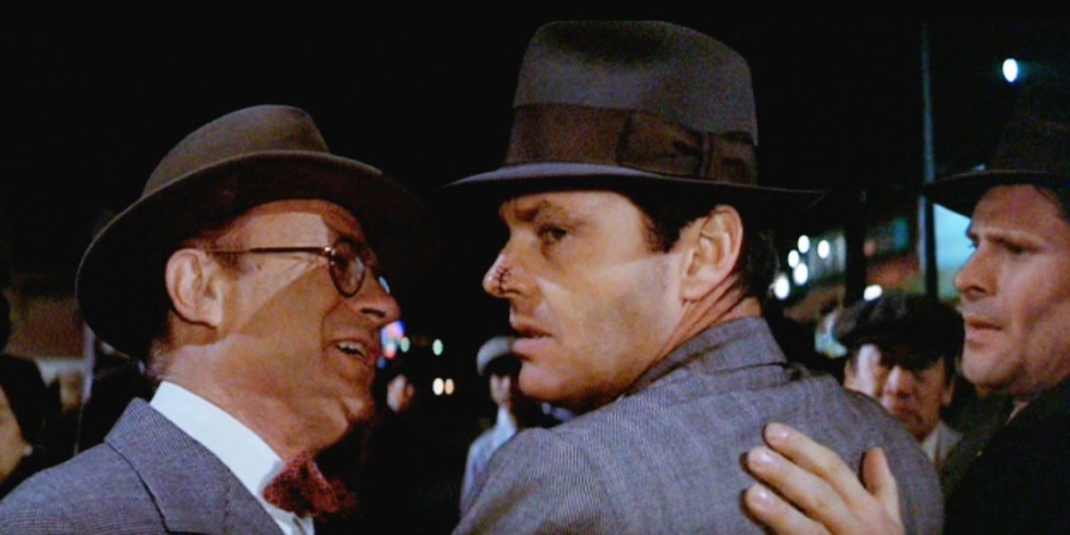 Chinatown Prequel In Development From Netflix & David Fincher buff.ly/2KAXHRY