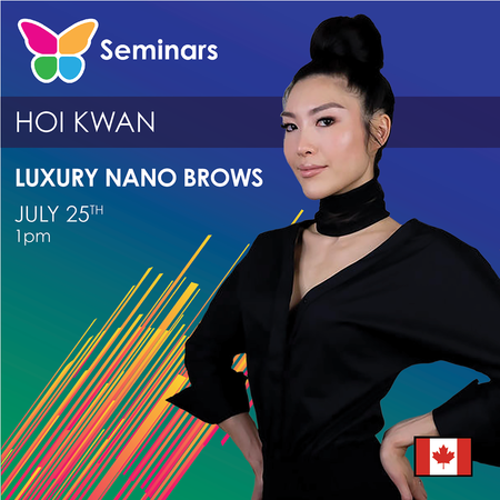 And just like that we did it again  Another incredible artist speaker at IPCS 2020@hoitattoo presenting her 'Luxury Nano Brows' seminar for $599. Book your seat today at http://www.ipcs.show #hoitattoo #luxurynanobrows #pmuartist #pmueyebrows #Pmuseminar #BookNOWpic.twitter.com/7tKzqPaYf9