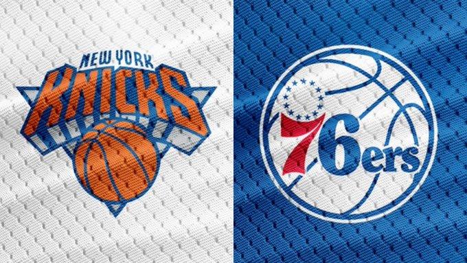 【NBA直播】2019.11.21 08:00-尼克VS76人 New York Knicks VS Philadelphia 76ers Links