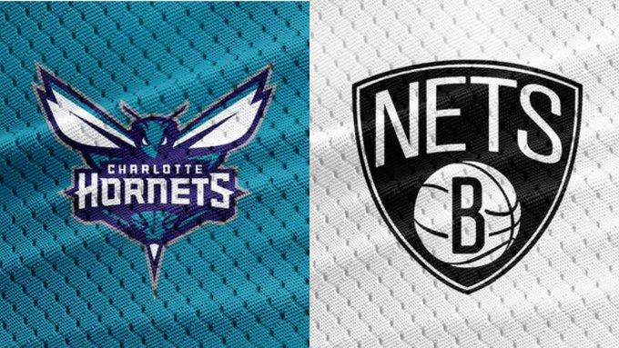 【NBA直播】2019.11.21 08:30-黃蜂VS籃網 Charlotte Hornets VS Brooklyn Nets Links