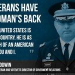 Image for the Tweet beginning: LT. Col. Alexander Vindman is