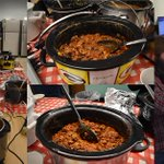 Image for the Tweet beginning: There's nothing like a chili