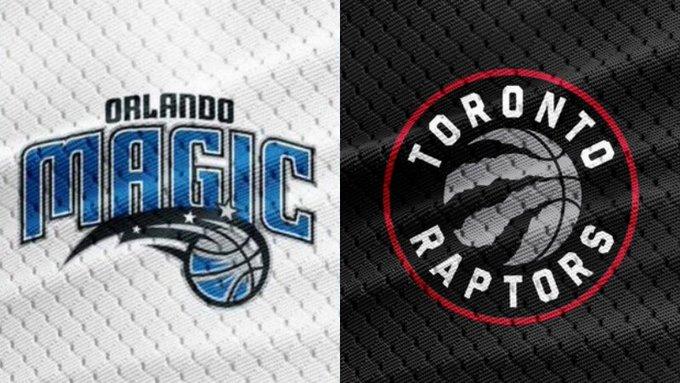 【NBA直播】2019.11.21 08:30-魔術VS暴龍 Orlando Magic VS Toronto Raptors Links