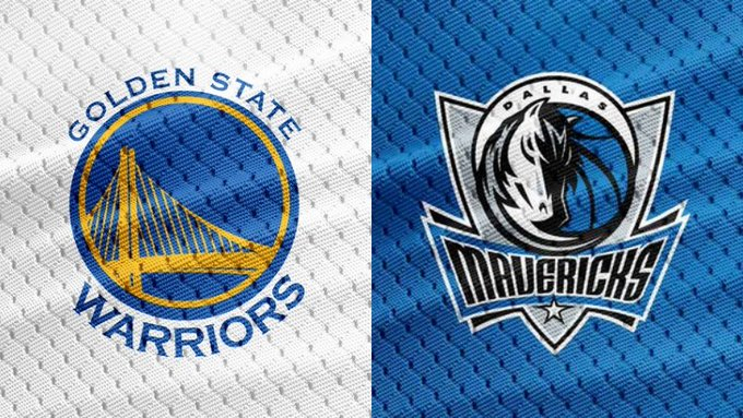 【NBA直播】2019.11.21 08:30-勇士VS獨行俠 Golden State Warriors VS Dallas Mavericks Links