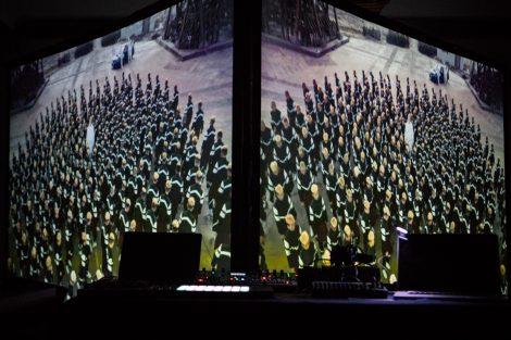 """Anche gli Ex Otago ai Cantieri Culturali alla Zisa per """"Seeyousound, il festival cinematografico che racconta la musica - https://t.co/ZFcLnbtGcX #blogsicilianotizie"""