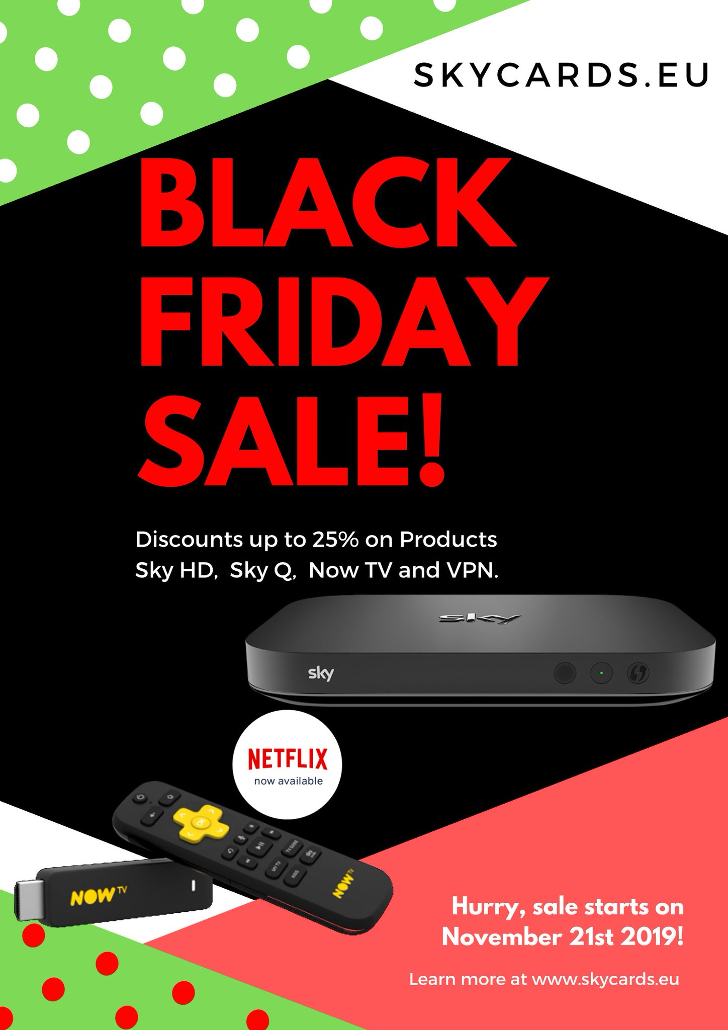 Skycards Eu On Twitter Black Friday Sale Coming Soon To Https T Co Vqcmqkamtx Skyhd Skytvabroad Skytv Sportsabroad Up To 25 Off