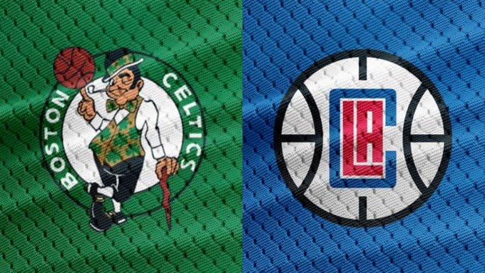 【NBA直播】2019.11.21 11:00-賽爾提克VS快艇 Boston Celtics VS Los Angeles Clippers Links