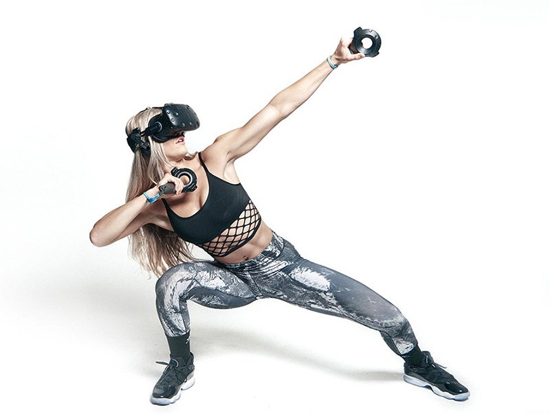 Did your favorite VR fitness game make it on the list? https://www.vrfitnessinsider.com/top-25-best-vr-fitness-games-2019/ … #VR #VirtualReality #VRgames #VRfitness