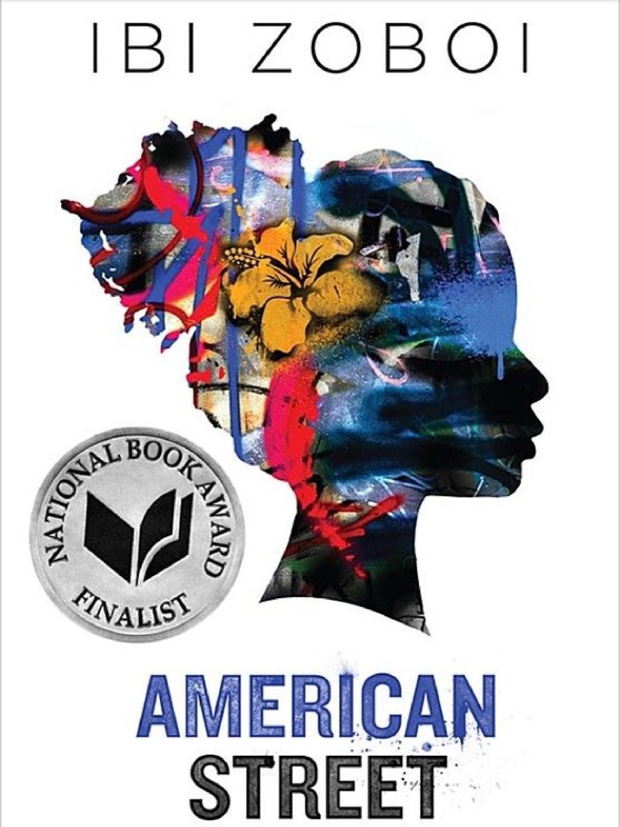 @ibizoboi  Just finished this book and I truly loved it  The writing is so  magnificent. #book #americanstreet #bookofthemonth #Novembereadpic.twitter.com/BcYRBDBeaQ