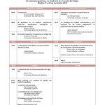 Image for the Tweet beginning: Participació de la Dra. @PaolaLoCascio