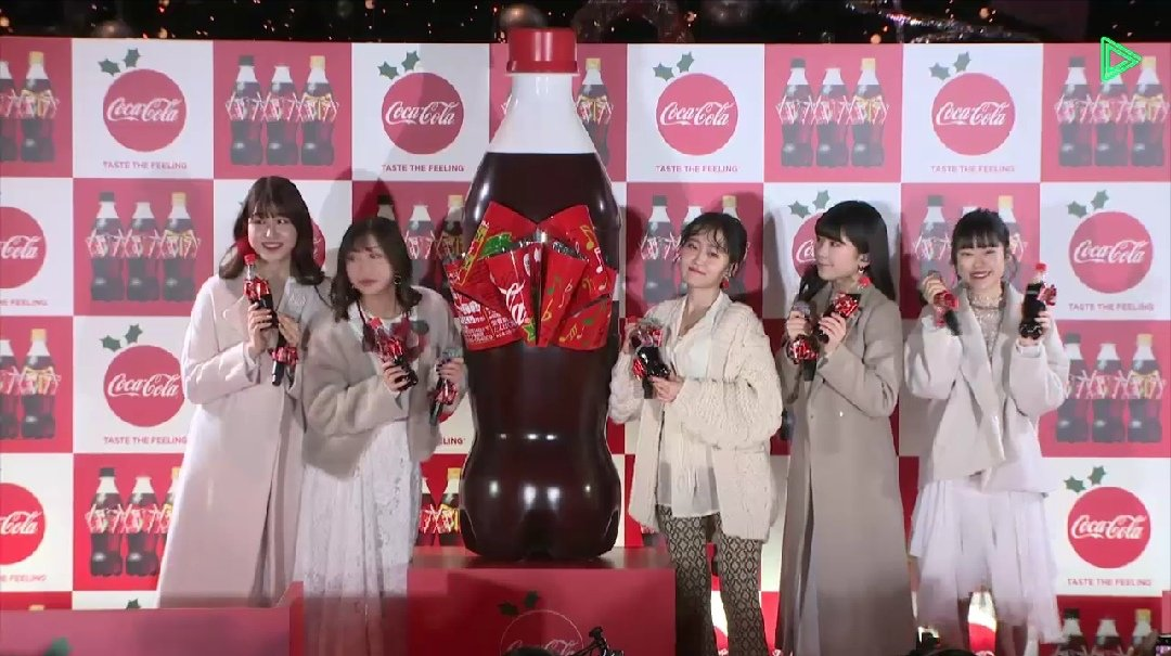 cocacola co jp リボン