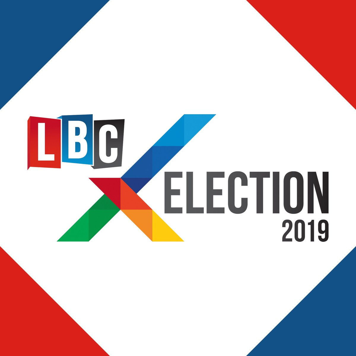 Delighted that Professor Sir John Curtice will be joining me live in the studio to preview and commentate on the ITV leaders debate from 7.45 tonight on LBC! #greatguestget