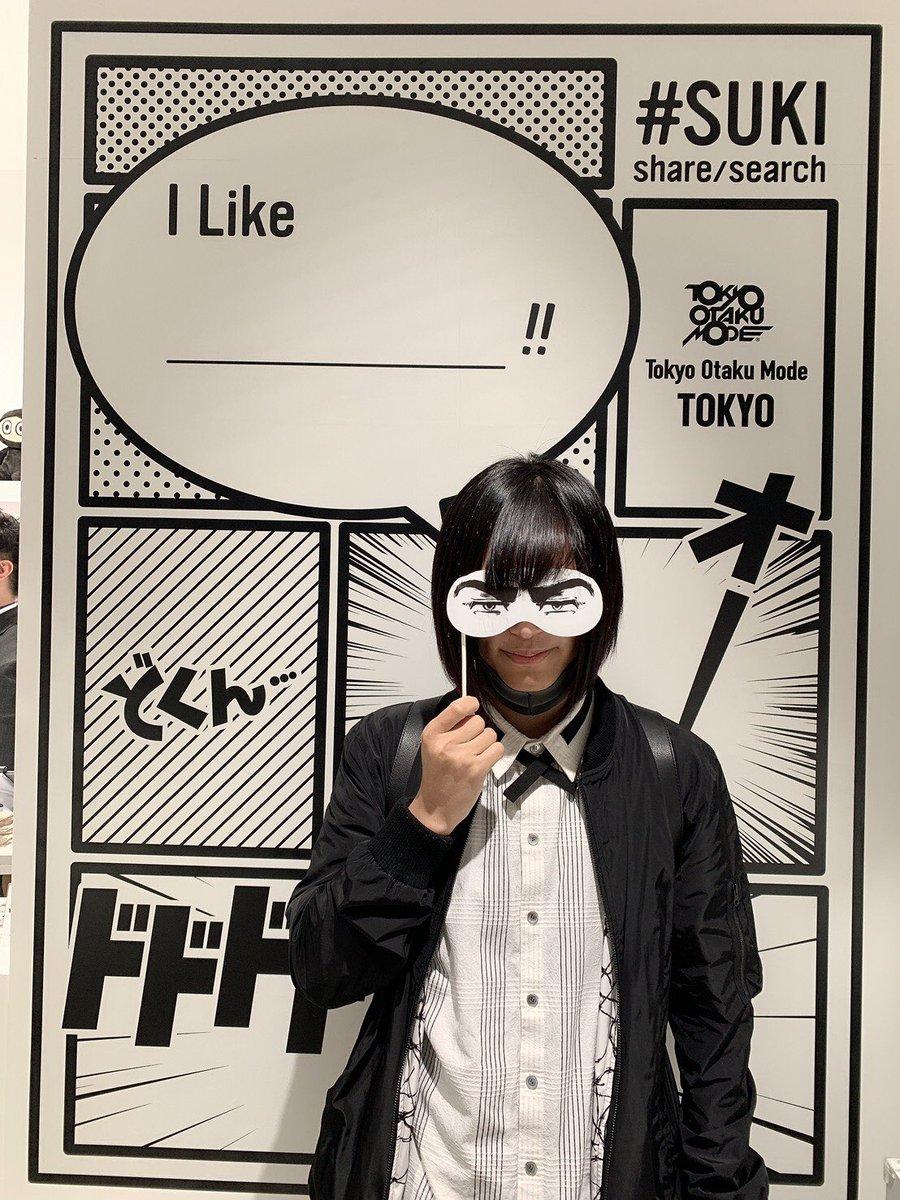 渋谷PARCOのプレオープンに招待していただき、行ってきました🏃♂️どのフロアもお洒落で近未来的だったけど、6Fが最高だった!!!地下のグルメフロアは色々すごかった笑。かなり攻めてた。