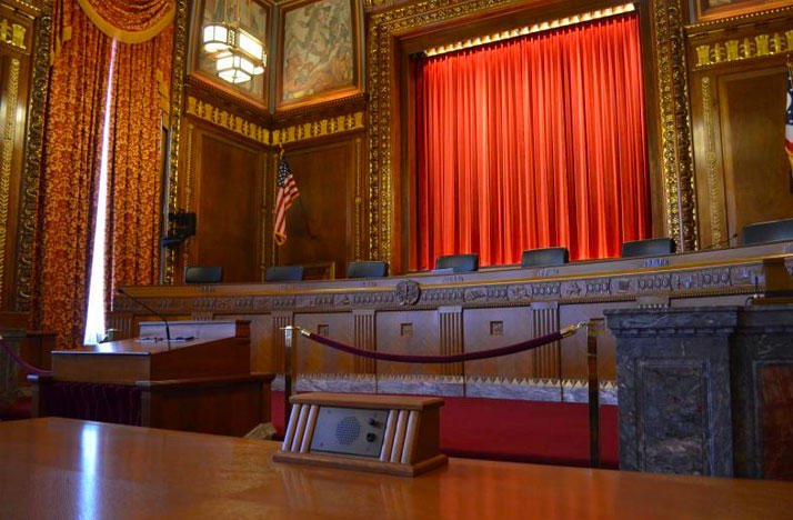 Replying to @wosunews: Nuclear Bailout Could Hinge On Ohio Supreme Court